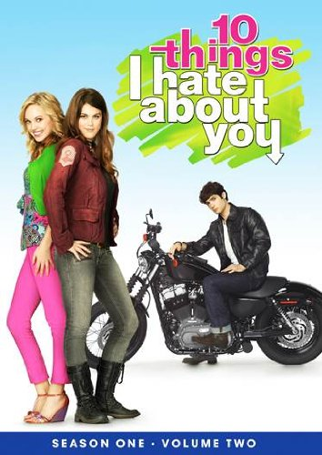 10 Things I Hate About You Serie