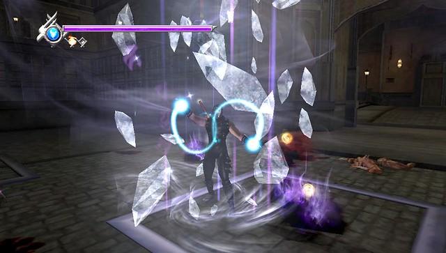 Ninja Gaiden Sigma Plus Ninpo