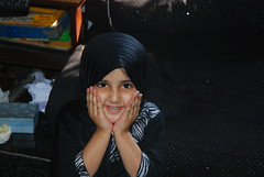 Marziya Shakir Camera Friendly Child by firoze shakir photographerno1