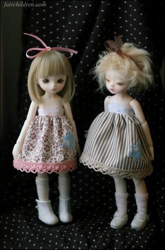The sugar twins