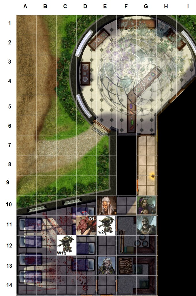 Rise of The Runelords 1 - Burnt Offerings - Page 6 6744413591_9dce97a1b8_b