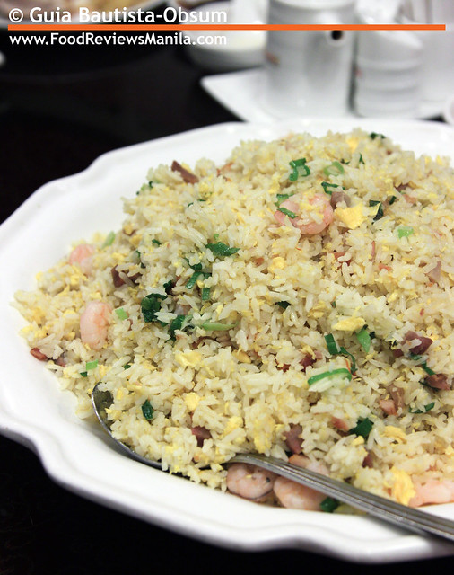 Legend Yang Chow Fried Rice