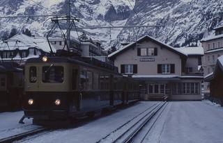 07.12.99 Grindelwald WAB BDhe4/4 118