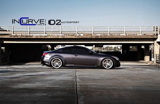 Incurve IC-S5 G37S Coupe : 877-361-0296
