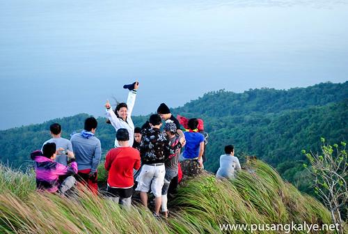 Mt.Maculot