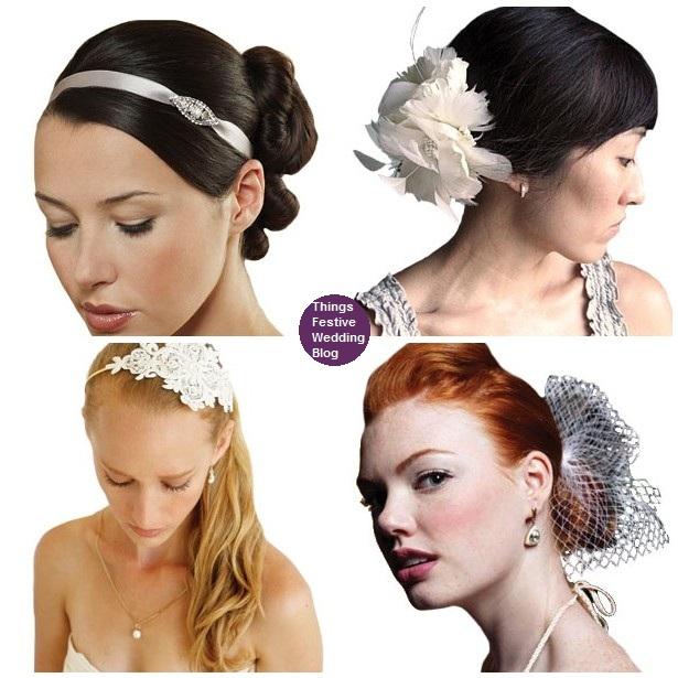 Wedding Hairstyle You Can Do Yourself: Wedding Hairstyles And Accessories