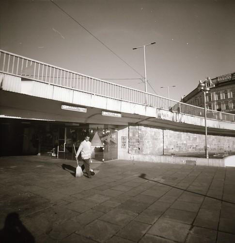 Boráros tér