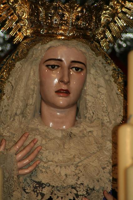 Hermandad del Silencio de Sevilla 17