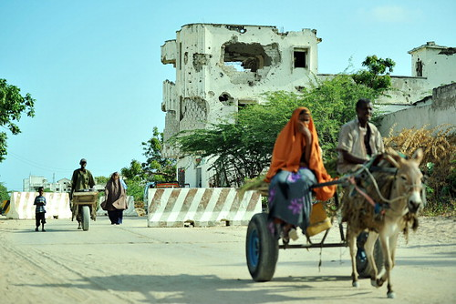 Why a stable Somalia is in our interests | Foreign Office Blogs