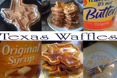 Texas Waffles - #26