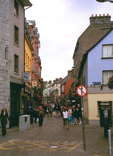 Galway, Ireland (c2012 FK Benfield)