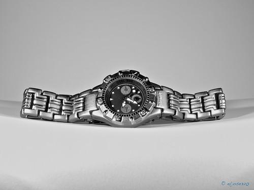 Reloj by Maclympico320