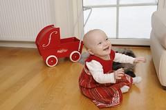 NR 277 Baby - Velkommen til Dalegarn.com