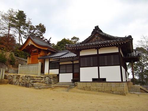 磐岩神社 #3