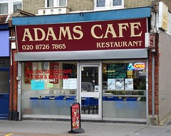 Picture of Adam's Cafe, CR0 2TD