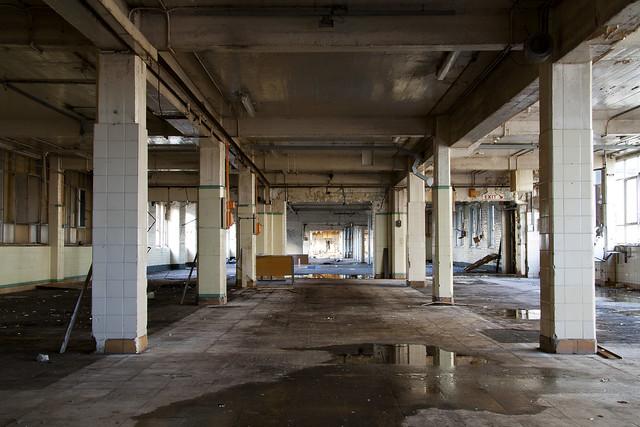 Third Floor - Gray Dunn & Co