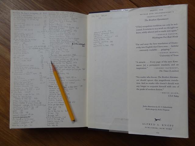 Crime N Punishment Notes Essay