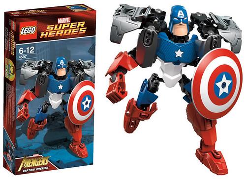 4597 Captain America