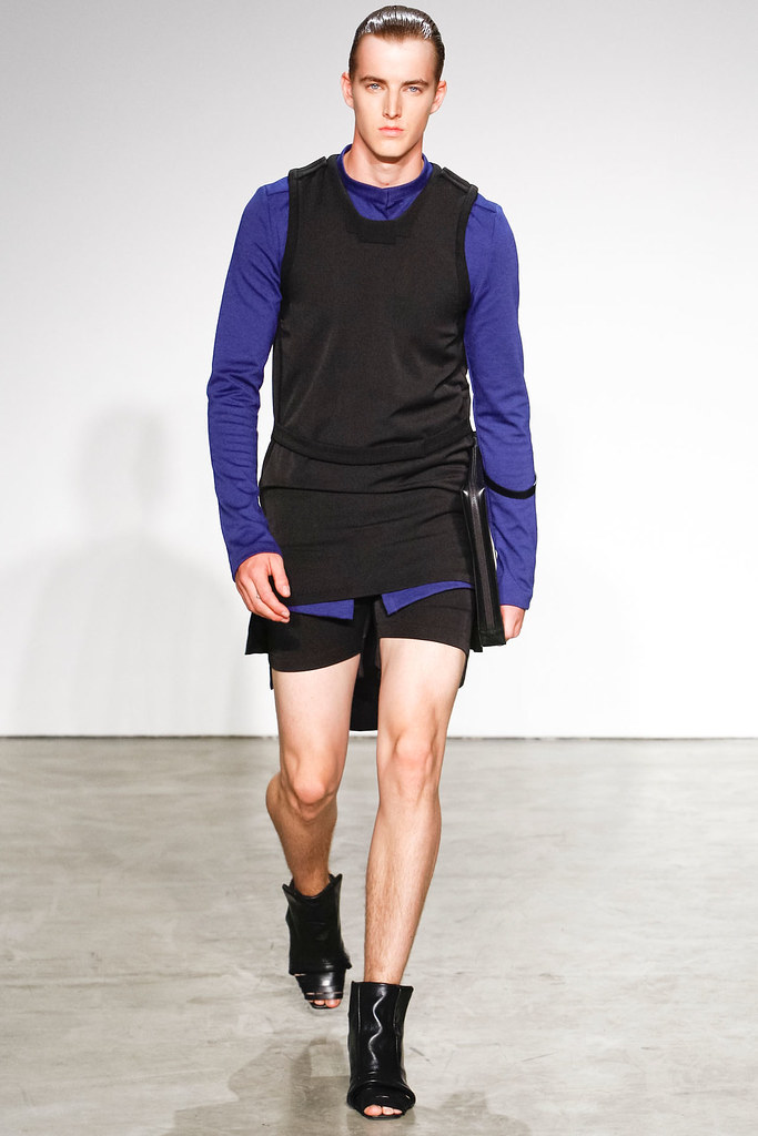 James Smith3520_SS12 New York RAD by Rad Hourani(VOGUE)