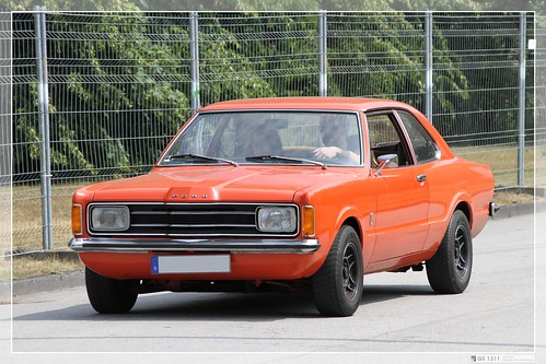 1973 Ford Taunus TC '74 Coupé (01) by Georg Schwalbach (GS1311)