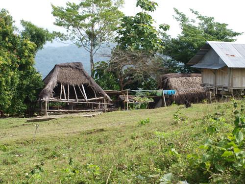 деревня-семья