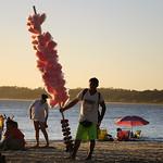 Playa Atlántida