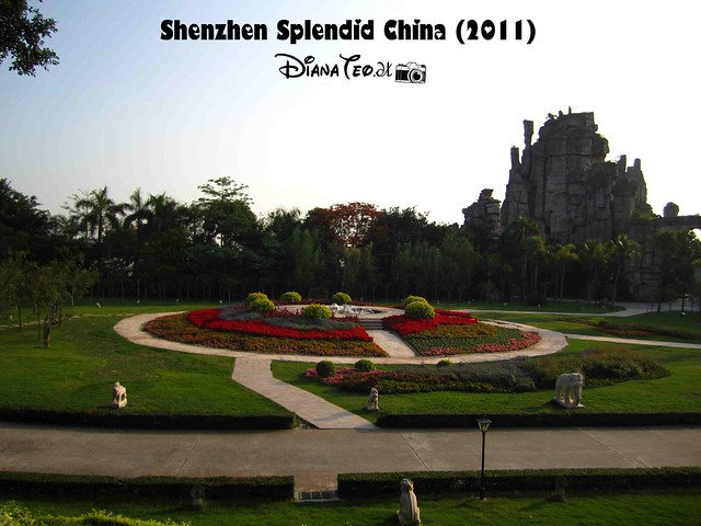 Shenzhen Splendid China 03