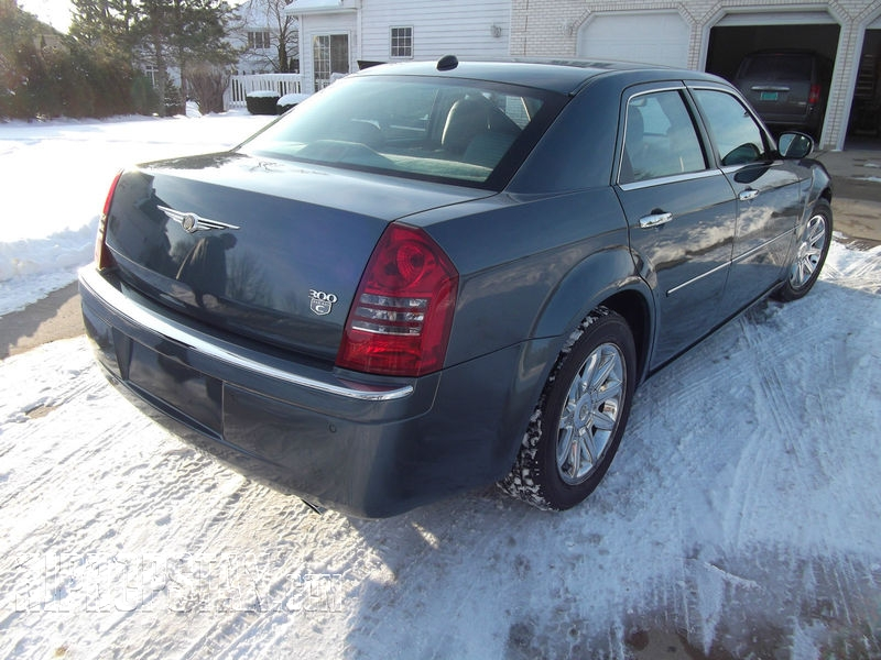 president obama chrysler 300 (3)