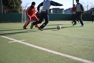 フットサル futsal omiya
