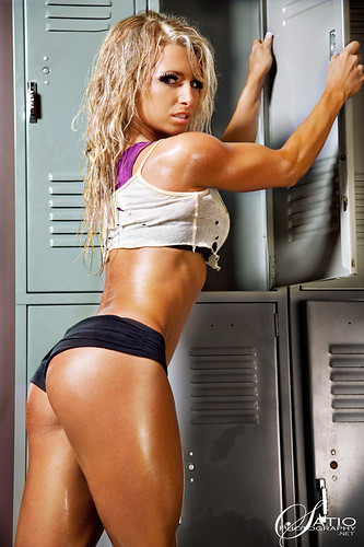 Fitness, Oxygen Magazine, REPS, Flex Magazine, Muscular Evolution, Jamie Eason, Fitness Model, Atlanta