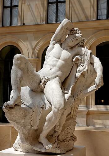 Louvre - Barbarini