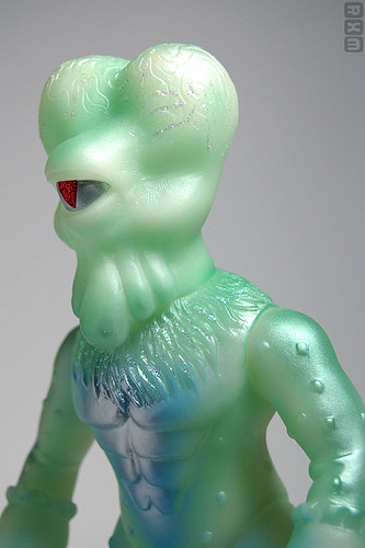Max Toy Co - Alien Xam (MTC excl 10-07)
