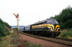 * Belgien  Baureihe  52,  53  New Scan