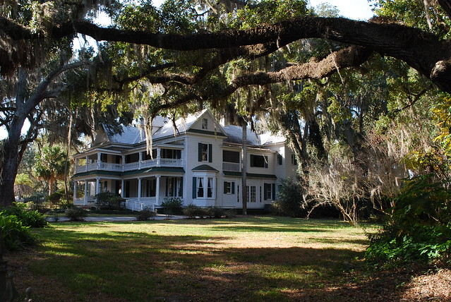 Old Plantation Home Explore Flickr Photo Sharing