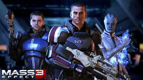 Mass Effect`