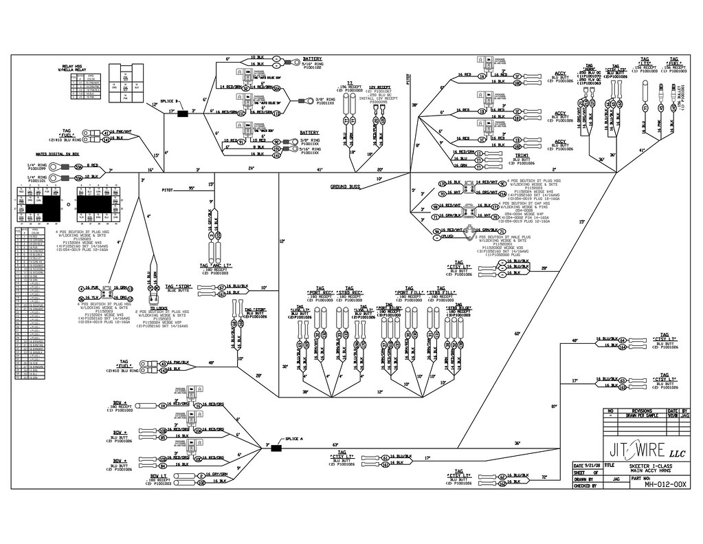 6813461079_3c687ced2b_b wiring diagram 96 sprint bass boat readingrat net procraft boat wiring diagram at creativeand.co