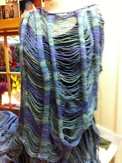 Phairo scarf