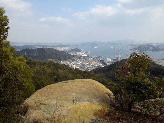 臥竜山 #6
