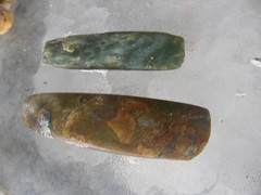 mineral, stone tool,