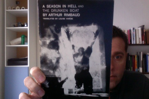 A Season in Hell & The Drunken Boat