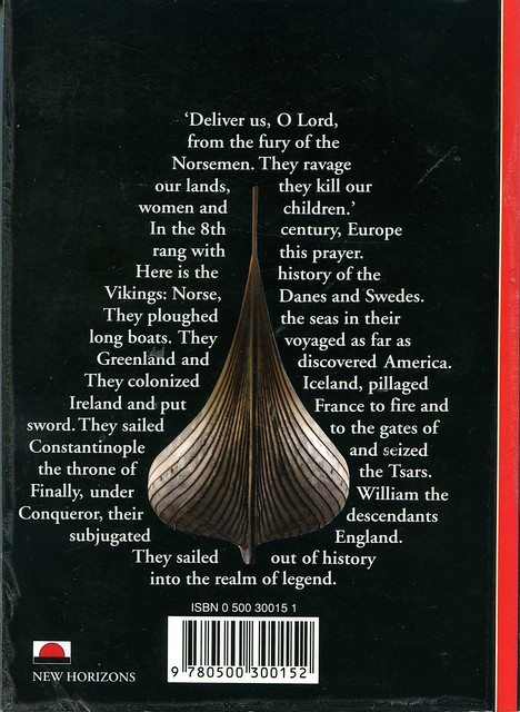an overview of the vikings the lords of the sea