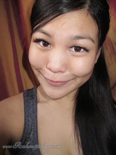 bare face_