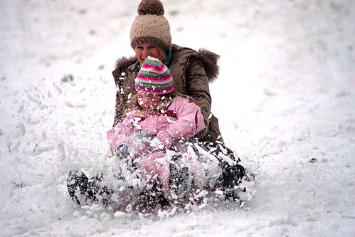 Extreme Sports for Families