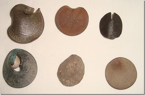shot coins 1