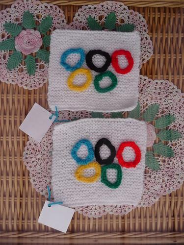 Olympic Circles !