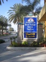 CHA Day 4: Leaving Anaheim! 3