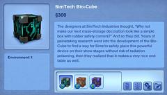SimTech Bio-Cube
