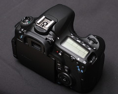 New 60D (top & back)