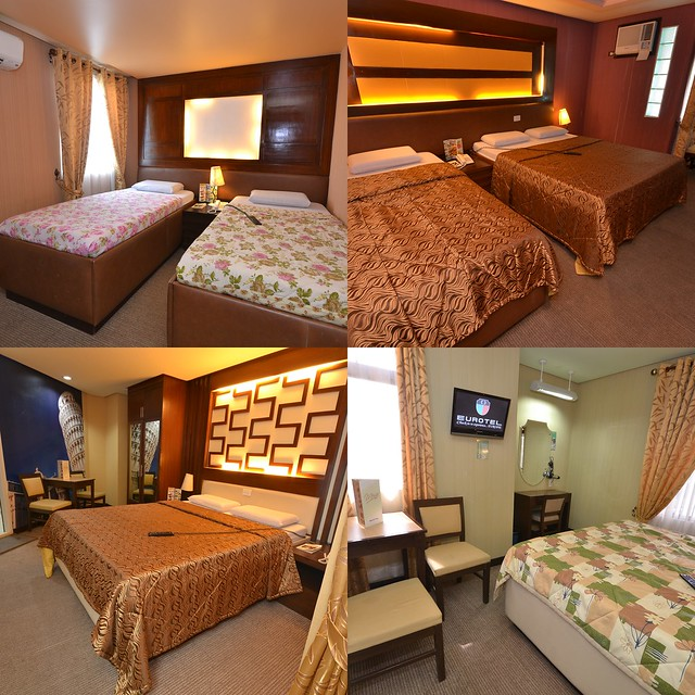 Hotel in Baguio
