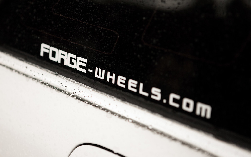 FORGE Wheels A4